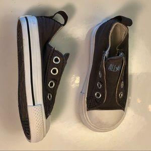 Converse AllStar Simple Slip Low Top-Pre❤️'d